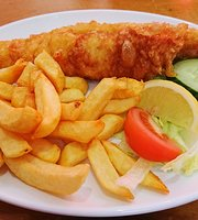 Crosby's Fish And Chips