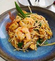 Mint & Basil Thai & Vietnamese Cuisine