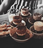 Quan Xo Bo - Coffee and Tea