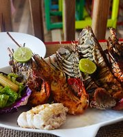 The Lebanese Cuisine Kendwa Zanzibar