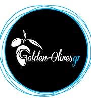 金橄榄希腊餐厅
