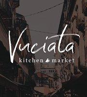 Vuciata - kitchen market