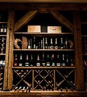 Dwa Przez Cztery winebar