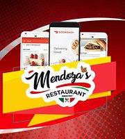 Mendoza's Restaurant Sucursal Mckee
