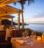 The Cove Restaurant at The Blue Waters Resort