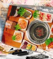 Garden BBQ Lau Nuong Han Quoc