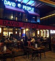 David People Antalya Kaleici