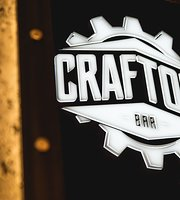 CRAFTORY beer & bites