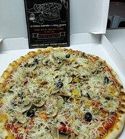 La Kaza Pizz