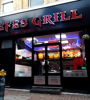 Efe's Grill