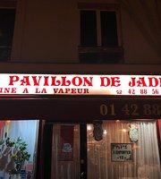 Le Nouveau Pavillon de Jade
