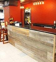 Combo Cafe & Restaurant
