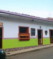 Hostal y cafe Legado