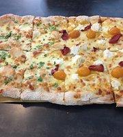 Antonio Ferraro Laboratorio Pizza