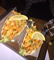 TED Lobster & Burger