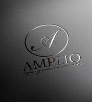 Restaurant Amplio tapas y vino