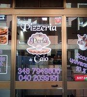 Pizzeria La Perla De Caio
