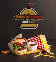 Toto's Burger and Beef
