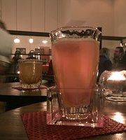 Toshiro's Bar