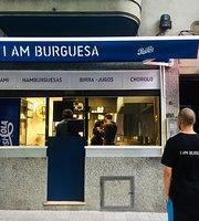 I AM Burguesa