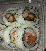 Rakumi Sushi