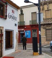 Bodegas Gosalvez