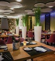 Kaminrestaurant (Hotel Vorfelder)