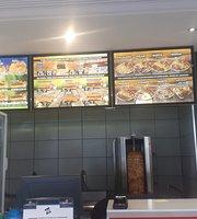 Kebab Store