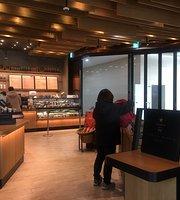 스타벅스 - 양재강남빌딩R점