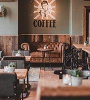 Hudson Coffee
