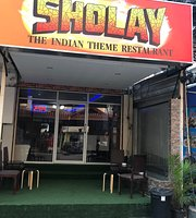 Sholay The Indian Theme Restaurant