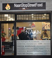 Naan Stop Street Food