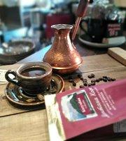Alex Coffee