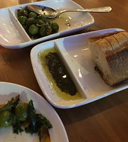Capers + Olives
