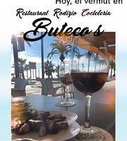 Buteco's Restaurant Rodizio Coctelería