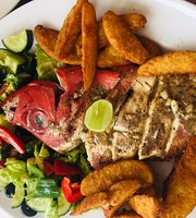 Baboo Ocean Cafe