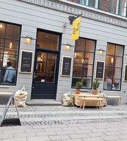 20 Grams -Specialty Coffee Shop