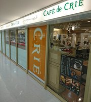 Cafe de Crie Meitetsu Department Store Men's Bldg