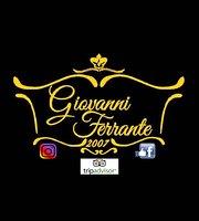 Giovanni Ferrante Bar Tabacchi