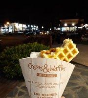 Crepes&Waffles de la Costa