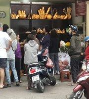 Delicious Bread Hanoi