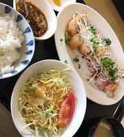 Toyama Dininig Room