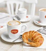 Cafes Caracas Cisne