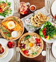 Meals & Hills