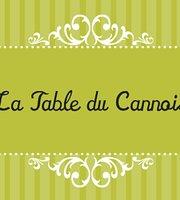 La Table du Cannois