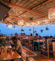 Cafe Kalimpong