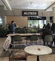 Alfred Coffee Koreatown