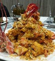 Lobster Port No.1 Seafood Banquet