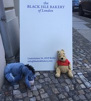 Black Isle Bakery