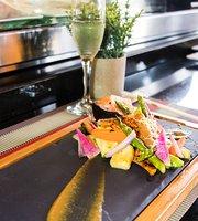 Imomo Sushi House